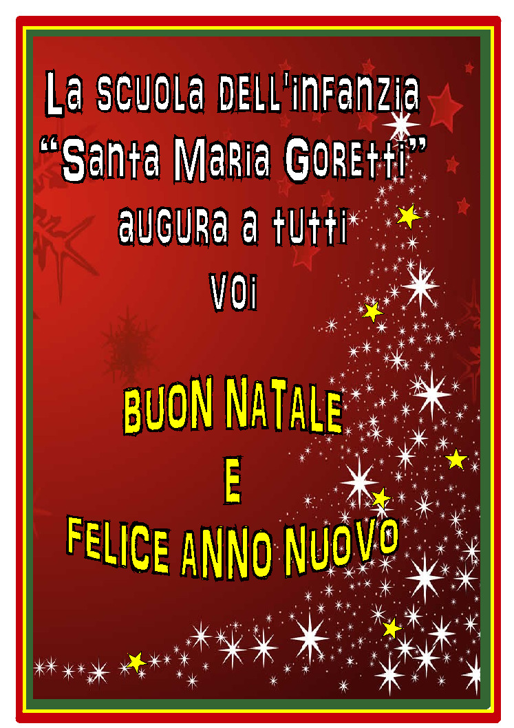 thumbnail of BUON nATALE E FELICE ANNO NUOVO