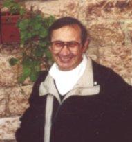 L'attuale Parroco Don Loris