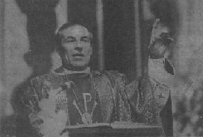 il Vescovo Mattiazzo