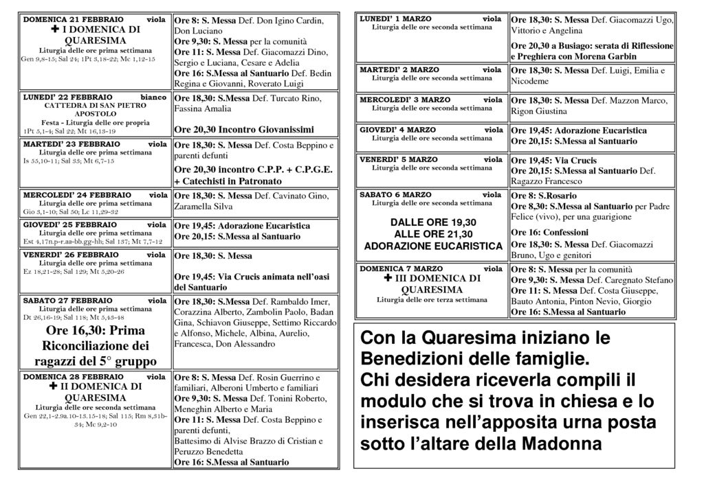 thumbnail of bollettino 21-02 07-03