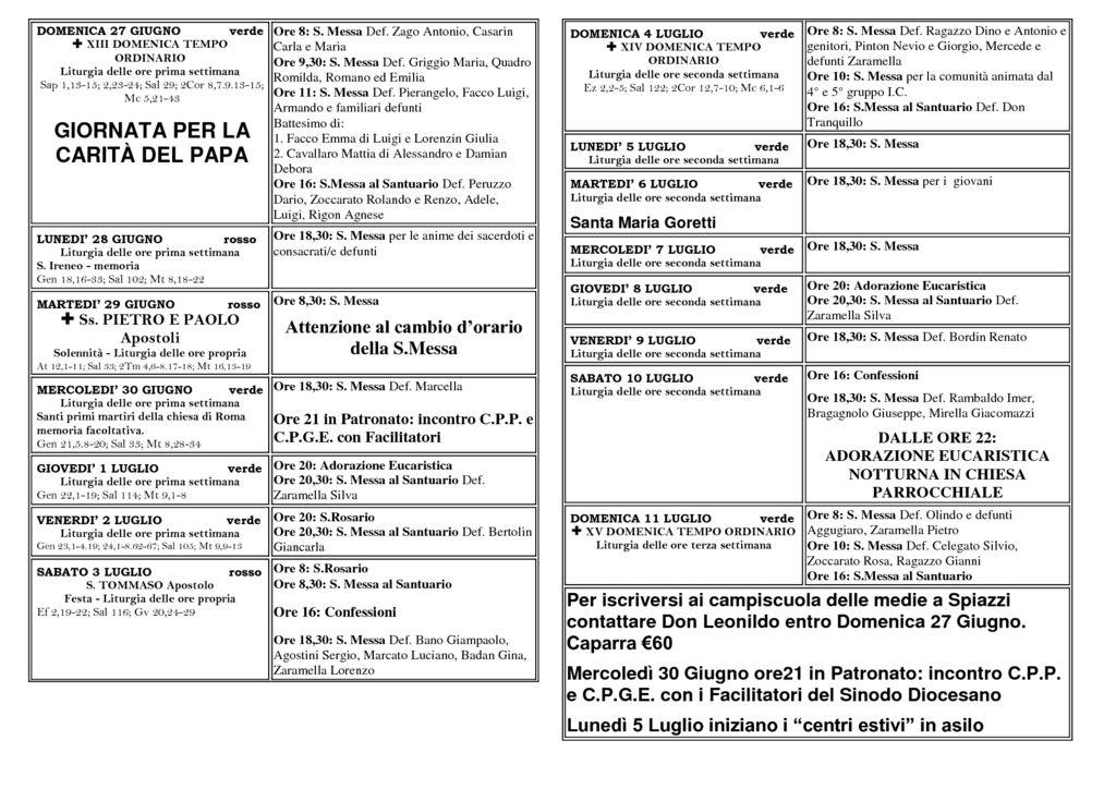 thumbnail of bollettino 27-06 11-07